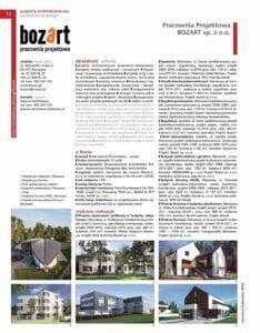 Prezentacja pracowni Murator 2012-2021
